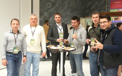 Конференция CyberMarketing-2013